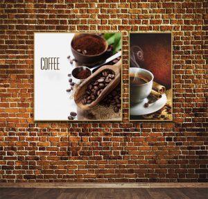 TRANH COFFEE-TRÀ SỮA TCTS002