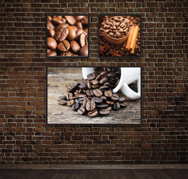 TRANH COFFEE-TRÀ SỮA TCTS009