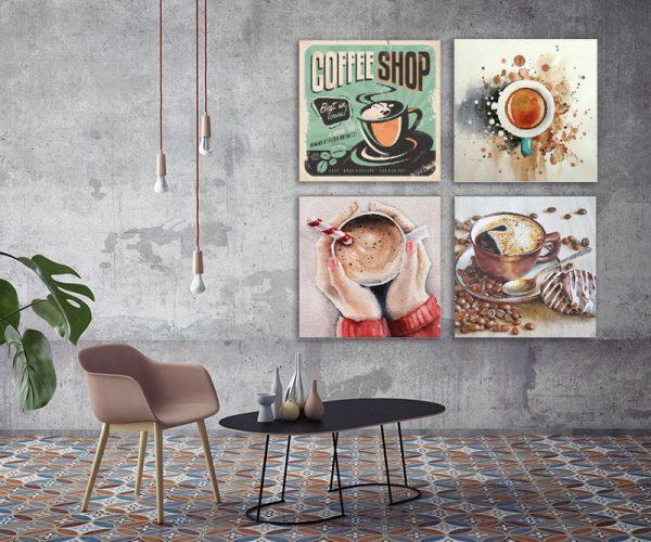 TRANH COFFEE-TRÀ SỮA TCTS010