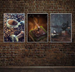 TRANH COFFEE-TRÀ SỮA TCTS003