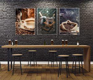 TRANH COFFEE-TRÀ SỮA TCTS011