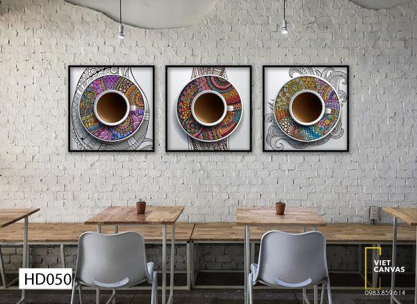 TRANH COFFEE-TRÀ SỮA TCTS017